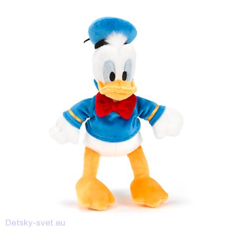 Disney Donald Duck small plyš (Disney Mickeyho klubík)