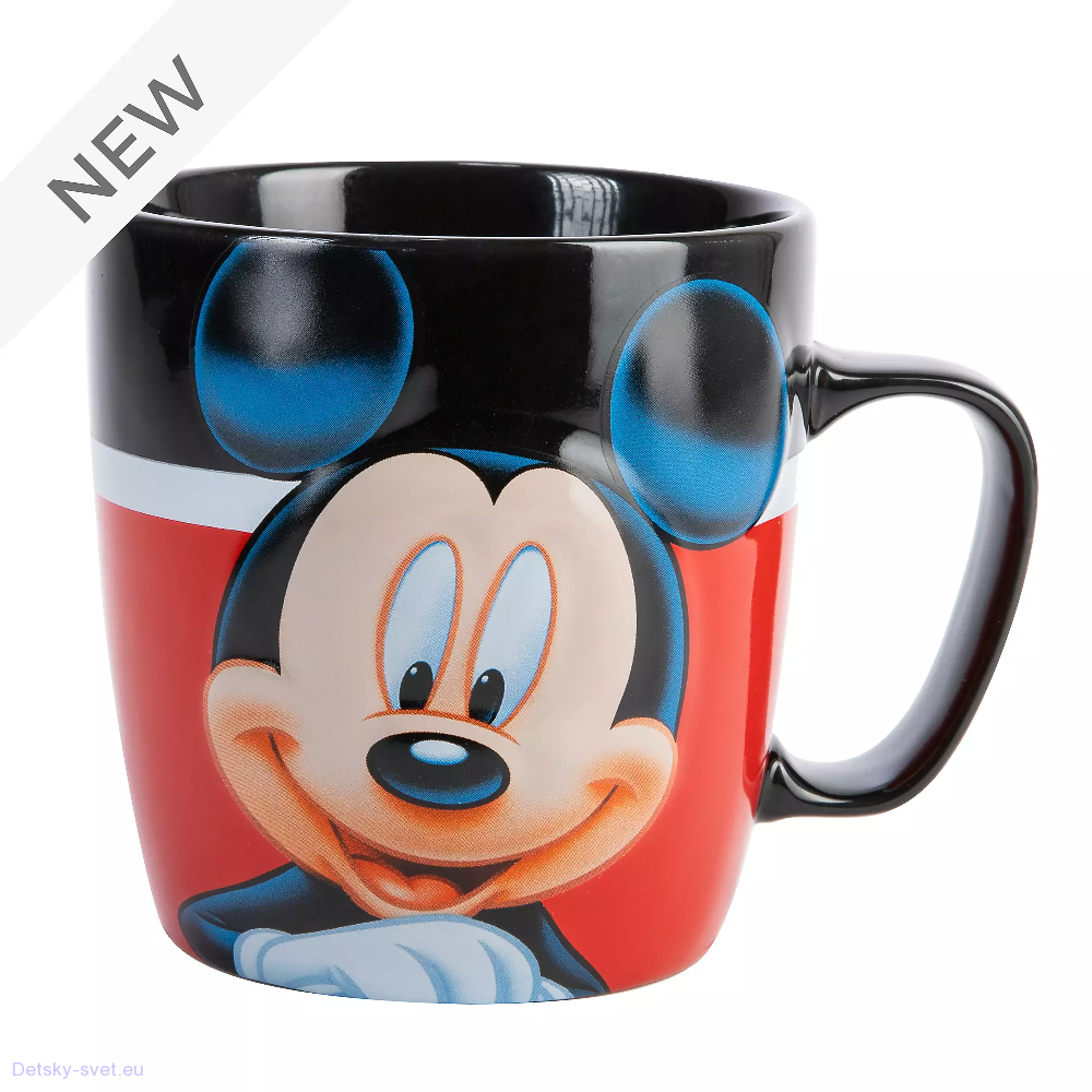 Disney hrnek Mickey Mouse