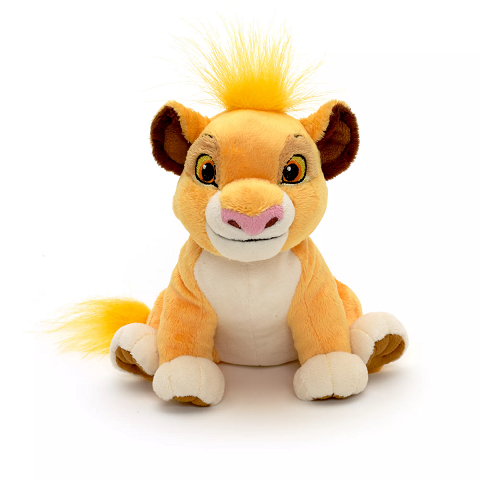 Disney Simba mini plyš