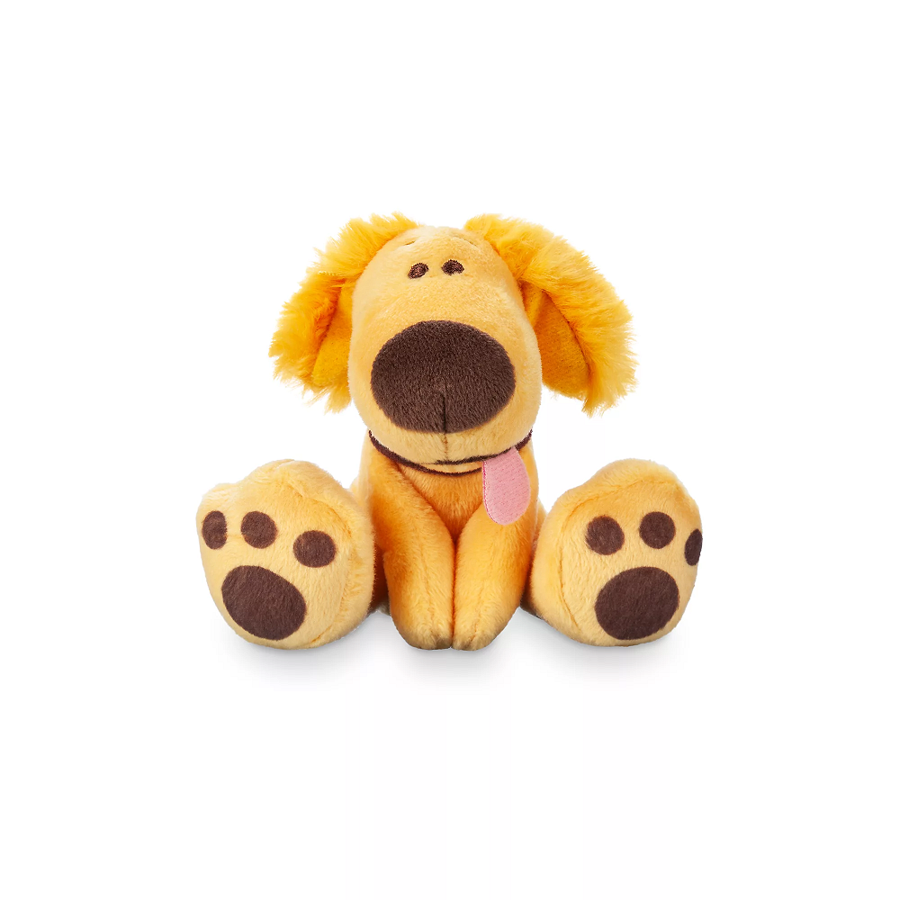 Disney pes Dug big feet mini mini plyš - Up