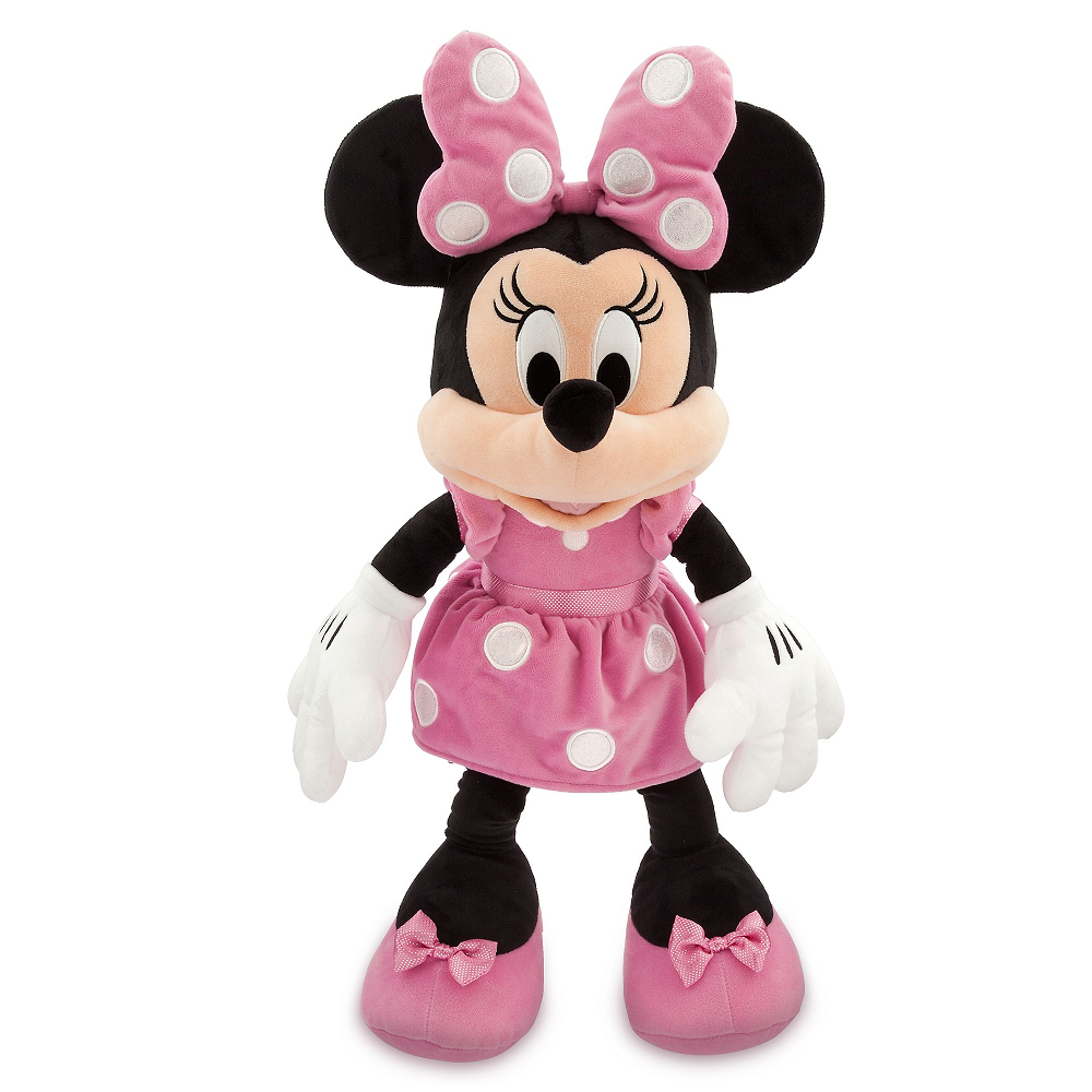 Disney Minnie Mouse large plyš