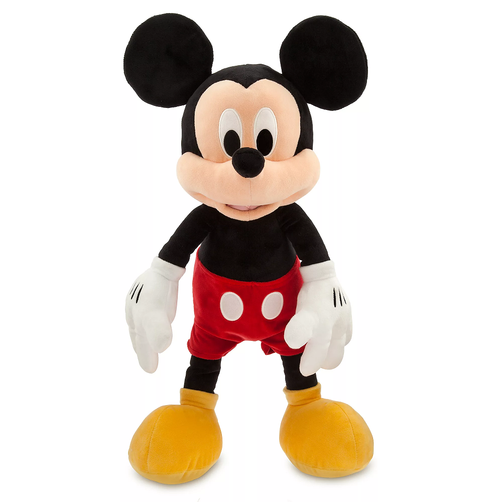 Disney Mickey Mouse large plyš