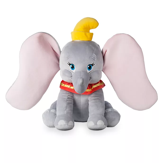 Disney slon Dumbo large plyš