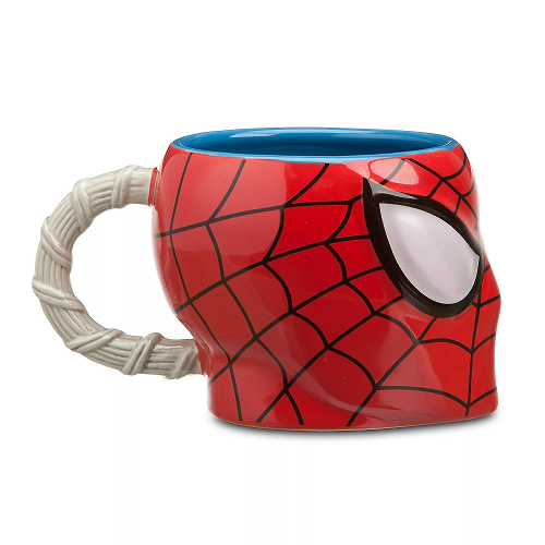 Disney hrnek Spiderman
