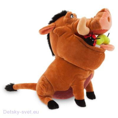 Disney Pumbaa medium plyš - Lví král