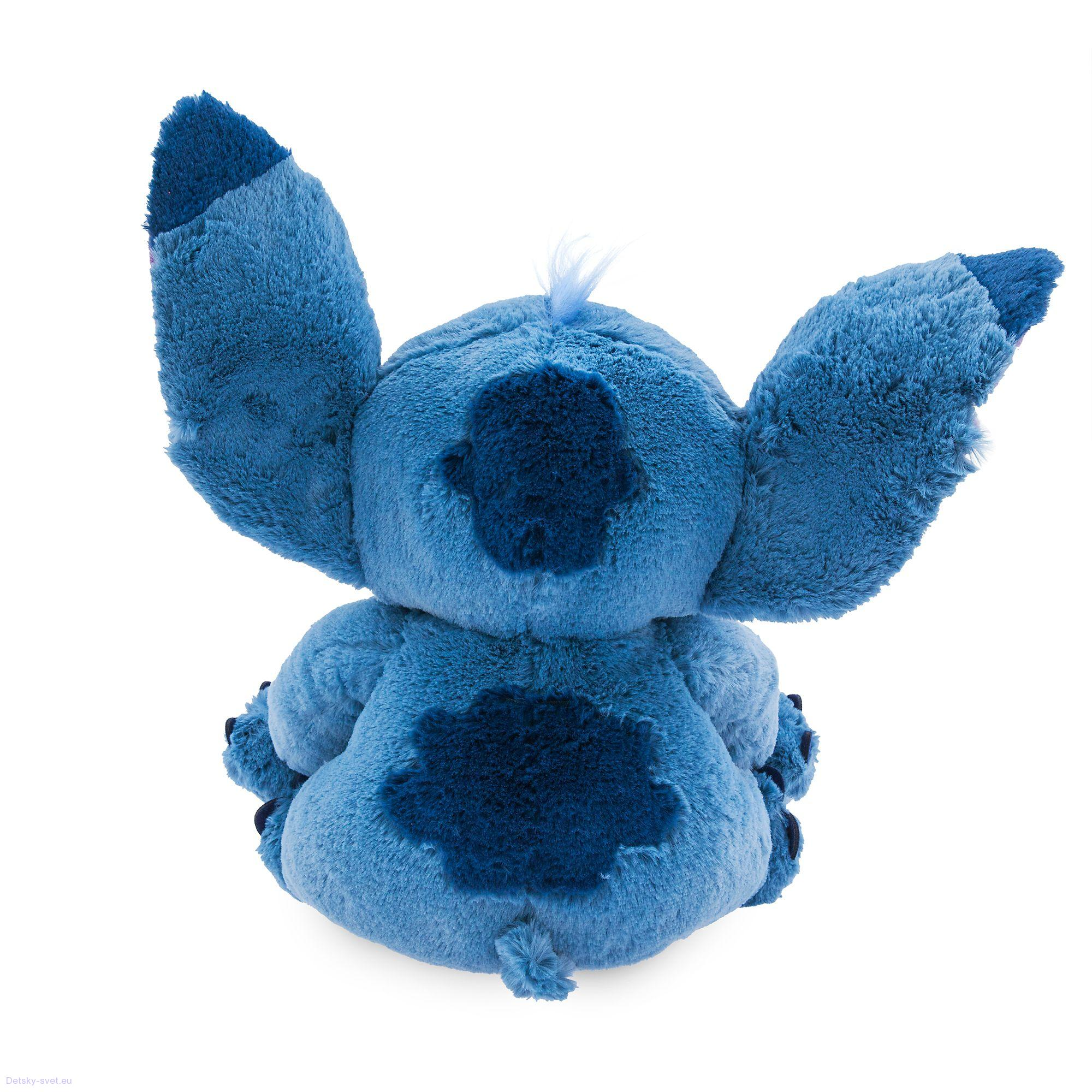 Disney Stitch medium plyš (Lilo a Stitch)