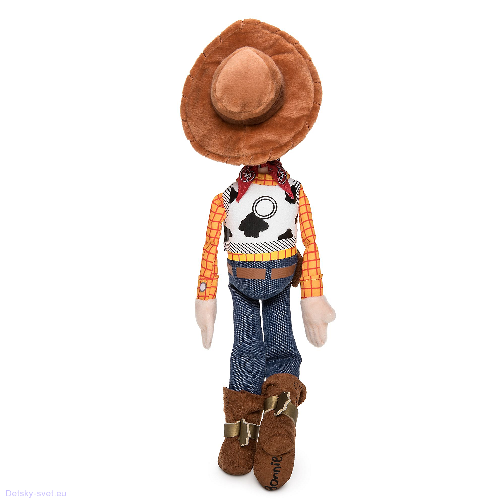 Disney Woody mini plyš